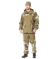 Одежда для рыболовов и охотников