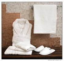 Текстиль для отелей и гостиниц