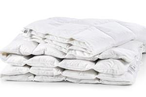 Одеяла из шелка