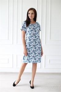 Франческа платье (штапель)