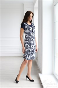 Земфира платье (масло)