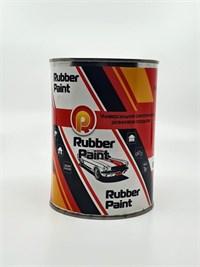 Жидкая резина Rubber Paint концентрат – Черный мат