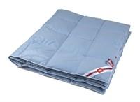 """Одеяло """"Classic""""  пуховое всесезонное 90% пух, 10% перо (Kariguz)"""