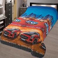 Одеяло-покрывало поплин   ''Фаворит''