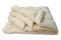 "Одеяло из бамбукового волокна теплое ""Магия бамбука"" ОМБ (микро фибро)"