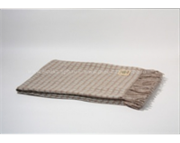 Плед MICOLLO TM Pure Nature лен/шерсть Литва